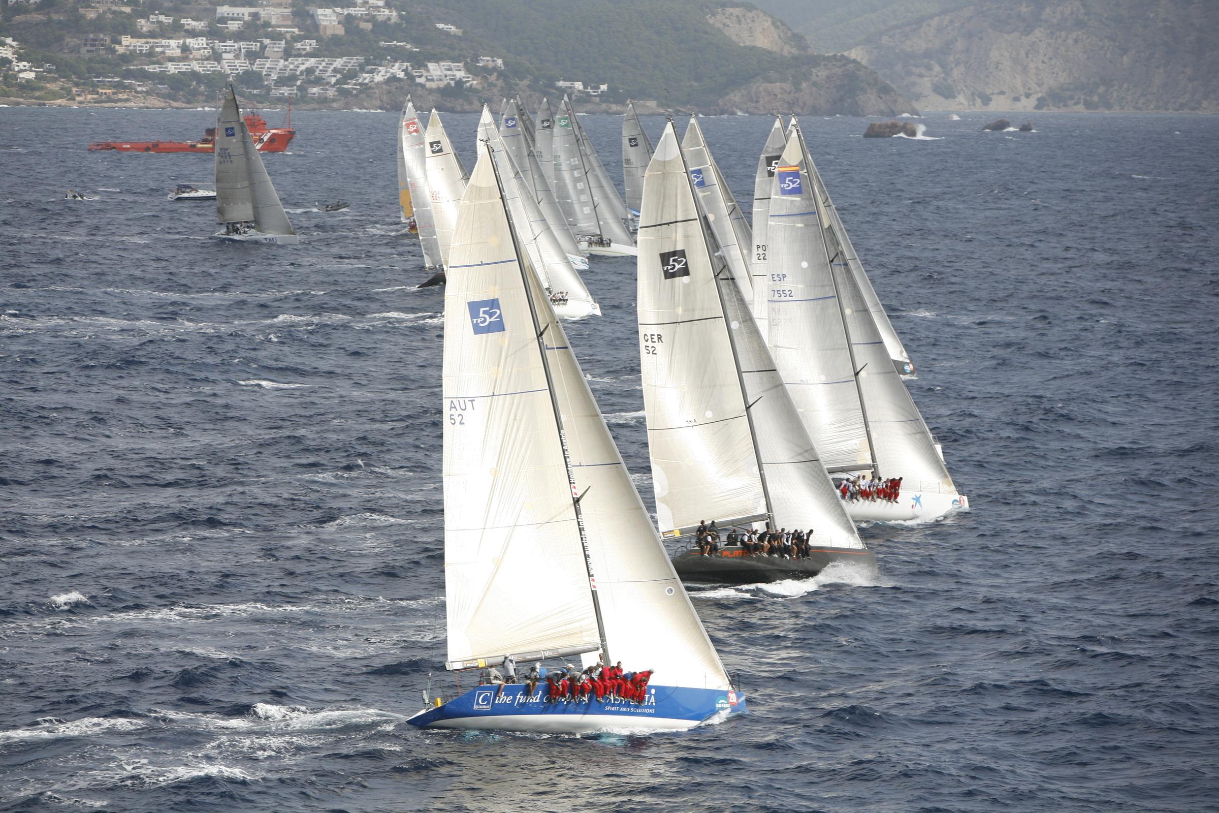 Trofeo Balearia-Ibiza medcup