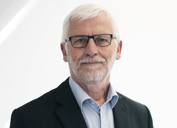 Gerald Lindinger