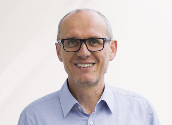 Klaus Hasch