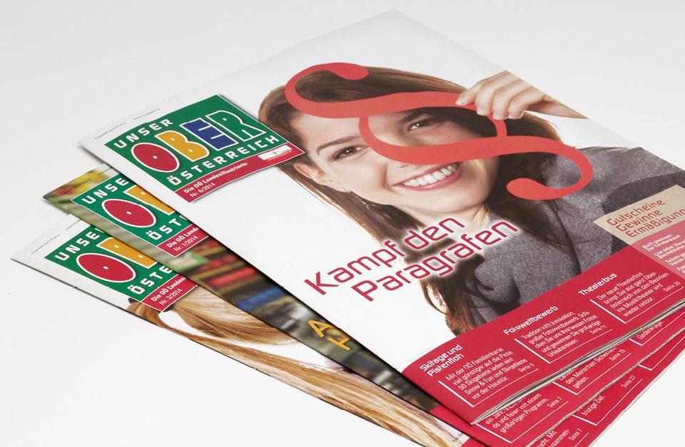 UOOE Magazin
