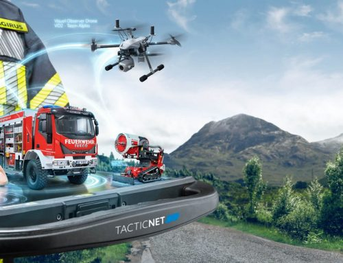 Magirus – Connect to the future