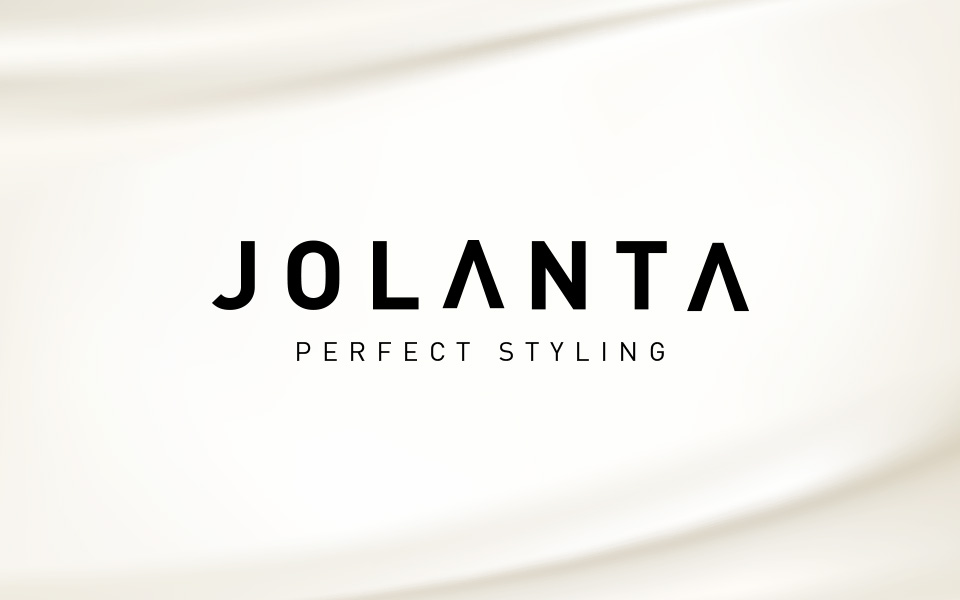 Logo Jolanta Perfect Styling