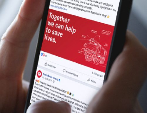 Rosenbauer HR-Kampagne