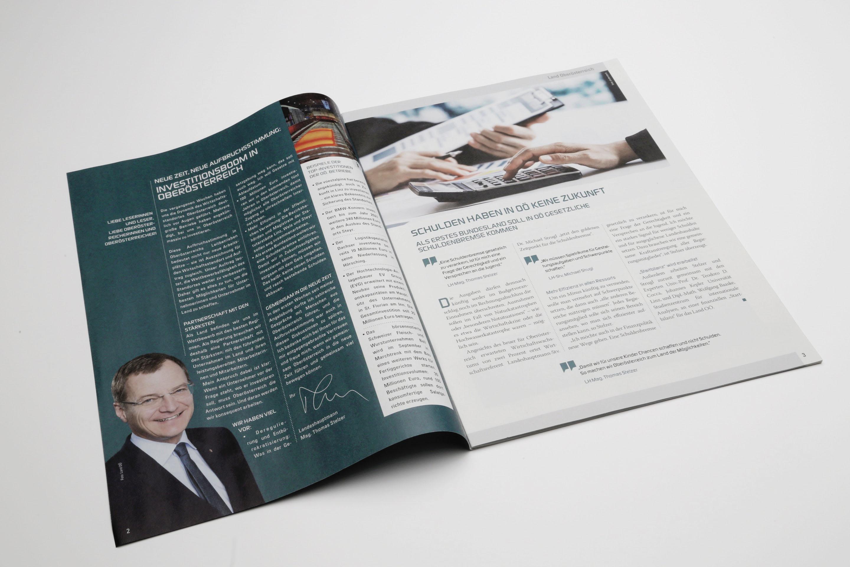 Unser Oberösterreich Magazin